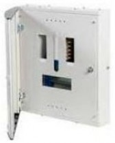 Distribution boards 3 phase
