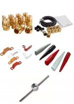 Micc Accessories and Tools