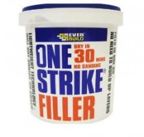 One Strike plaster/filler