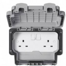 Weatherproof Switches - Sockets - Spurs