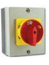 Rotary Switches IP65