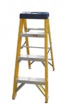 Step Ladders and Steps