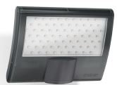 FLOOD LIGHT LED 10.5WATT BLACK