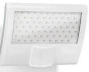 FLOOD LIGHT LED 10.5WATT WHITE