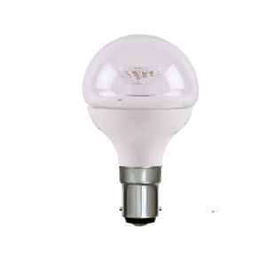 GOLFBALL 4WATT LED DIMMABLE SBC- B15