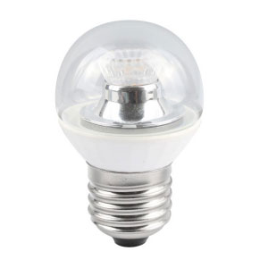 GOLFBALL 4WATT LED DIMMABLE ES- E27