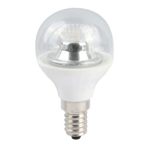 GOLFBALL 4WATT SES-LED DIMMABLE LAMP