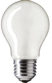 100W 110V PEARL ES LAMP