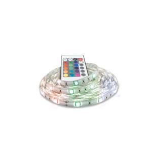5M LED STRIP KIT - RGB COLOUR CHANGE