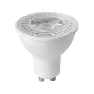 GU10 LED LAMP 5WATT 2800K DIM LAMP