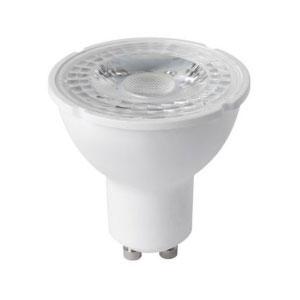 GU10 LED LAMP 4.2W 2800K LAMP