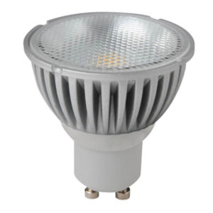 GU10 LED 6WATT DIMMABLE COOL WHITE