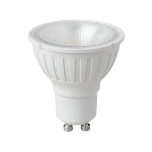 GU10 LED 6.2WATT DIMMABLE WARM WHITE