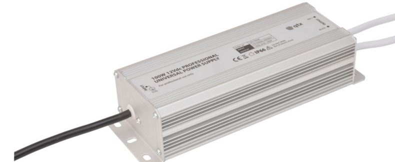 LED DRIVER CONSTANT VOLTAGE 100W 12V-DC
