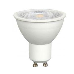 7WATT NON-DIM LED GU10 LAMP WW