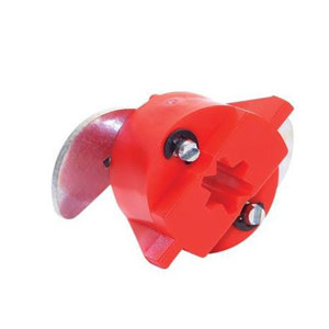 PACK OF 8 TYPE18 RED FIXING