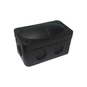 COMBI BOX 85X49X51mm PVC BOX (10109571)