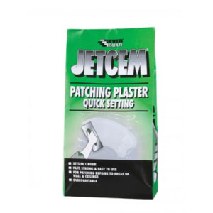 PATCHING PLASTER (SINGLE PACK)