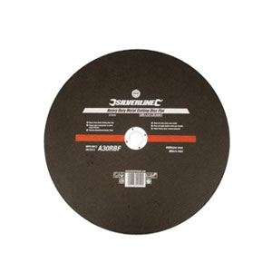 CUTTING DISC METAL HEAVY DUTY 355mm