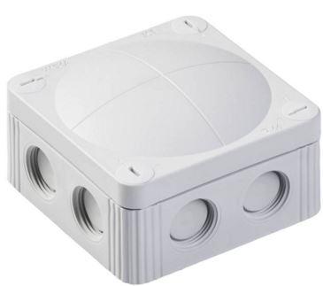 85X85X51MM PVC BOX