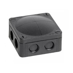 COMBI BOX 85X85X51mm PVC BOX (10060581)