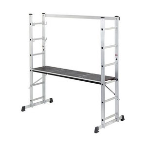 COMBINATION LADDER   PLATFORM