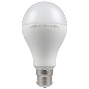14WATT LED GLS LAMP BC-DIMMABLE