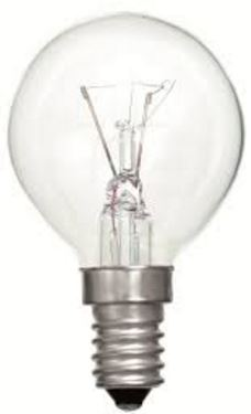 40W SES 300DEG OVEN LAMP