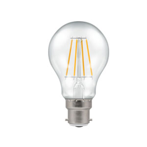 GLS LAMP LED 7.5W 2700K DIMMABLE BC-