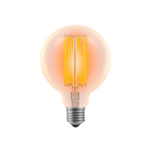 GLOBE 95mm LED VINTAGE 5W ES- DIMMABLE