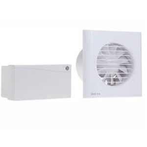 FAN 100mm LOW VOLT TIMER