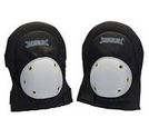 HARD CAP SOFT KNEE PAD (PAIR)