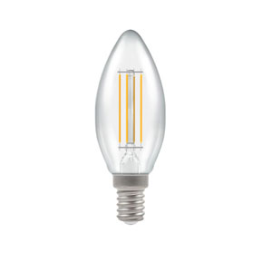 CANDLE LED SES 5WATT DIMMABLE 2700K