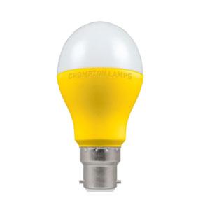 GLS LED 110V BC- LAMP 9.5W 2700K