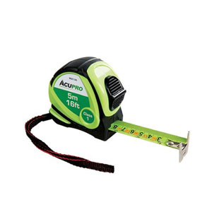 TAPE MEASURE 5MTR -902135
