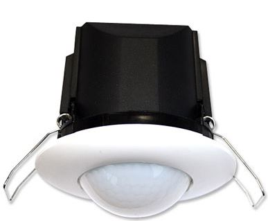 CEILING PIR FLUSH