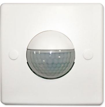 PIR WALL SWITCH 3 WIRE