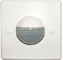 PIR WALL SWITCH NO NEUTRAL