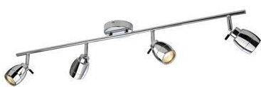 IP44 4 LIGHT BAR GU10