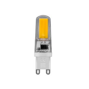 G9- LED DIMMABLE LAMP 3WATT