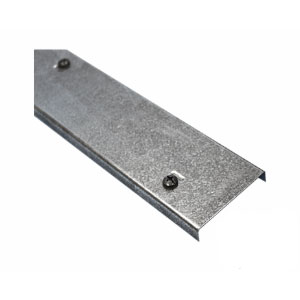 TRUNKING LID ONLY 3X3 GALV