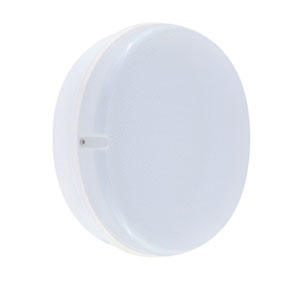 BULKHEAD CIRC. IP65 LED 18W EMERGENCY