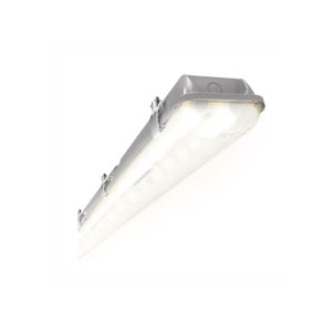 VAPOUR PROOF FITTING 5FT 2X30W LED IP65