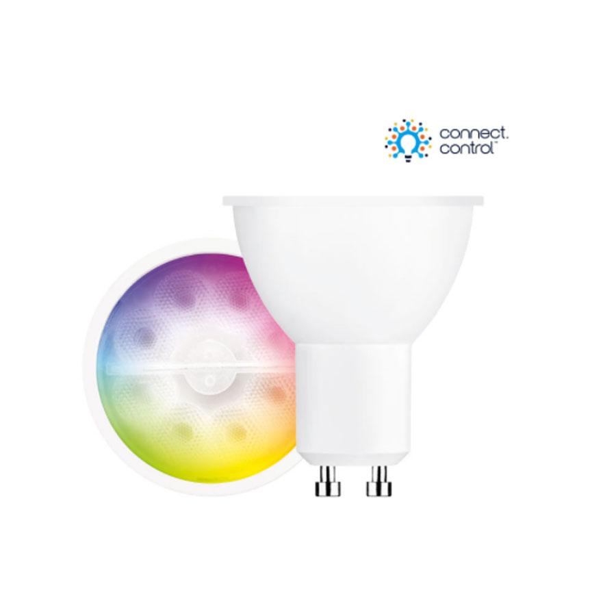 5WATT GU10 RCG SMART LAMP