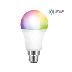 8WATT B22 SMART RGB GLS LAMP