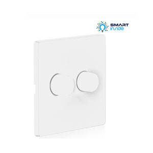 Aone SMART DIMMER 2GANG 2WIRE