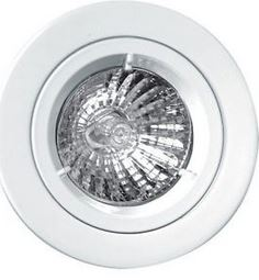 FIXED MR16 LV DOWNLIGHT