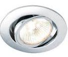 TILT MR16 LV DOWNLIGHT