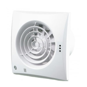 100mm IP54 ZONE1 TIMER FAN