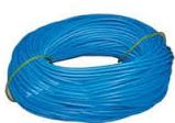 SLEEVING 6mm BLUE (HANK)
